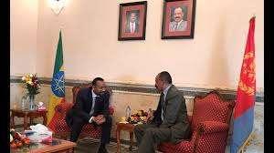 La stampa chieda scusa all'Eritrea