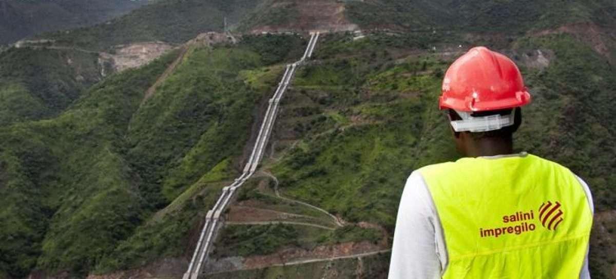 Senza infrastrutture Italia a picco