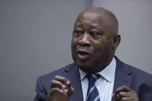 Gbagbo assolto, la Costa d'Avorio in festa