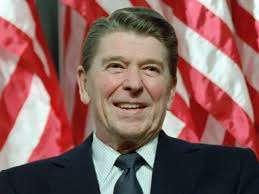 L'ultimo discorso di Reagan dedicato agli emigranti