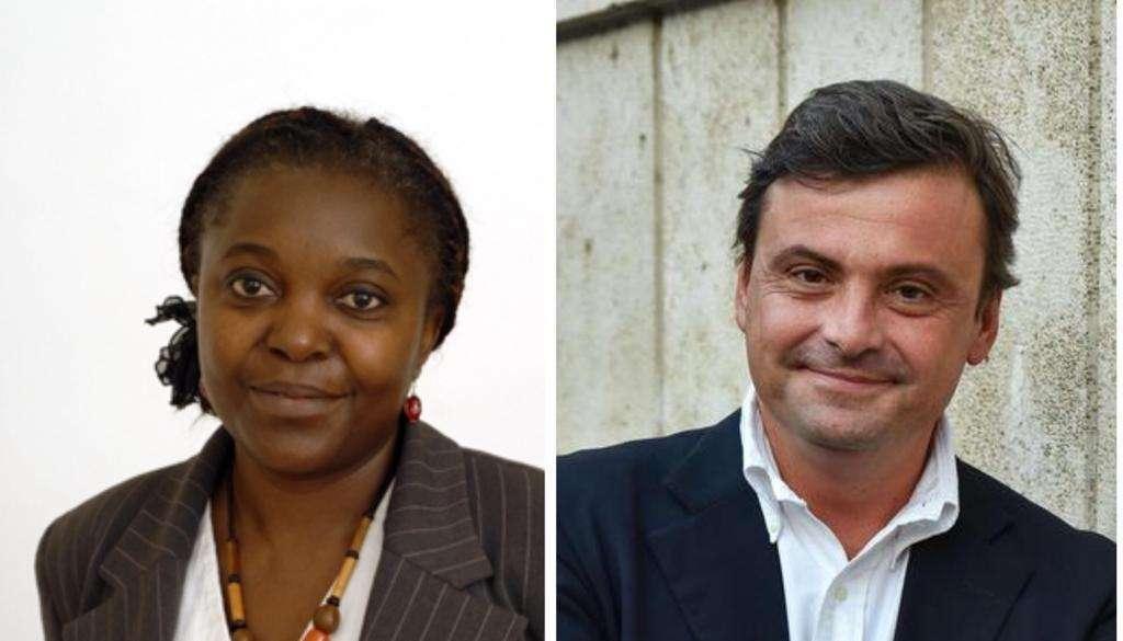 Duo Calenda Kyenge guida rimonta Pd nel Nord/est