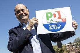 Zingaretti, Pd in ripresa è un nuovo inizio