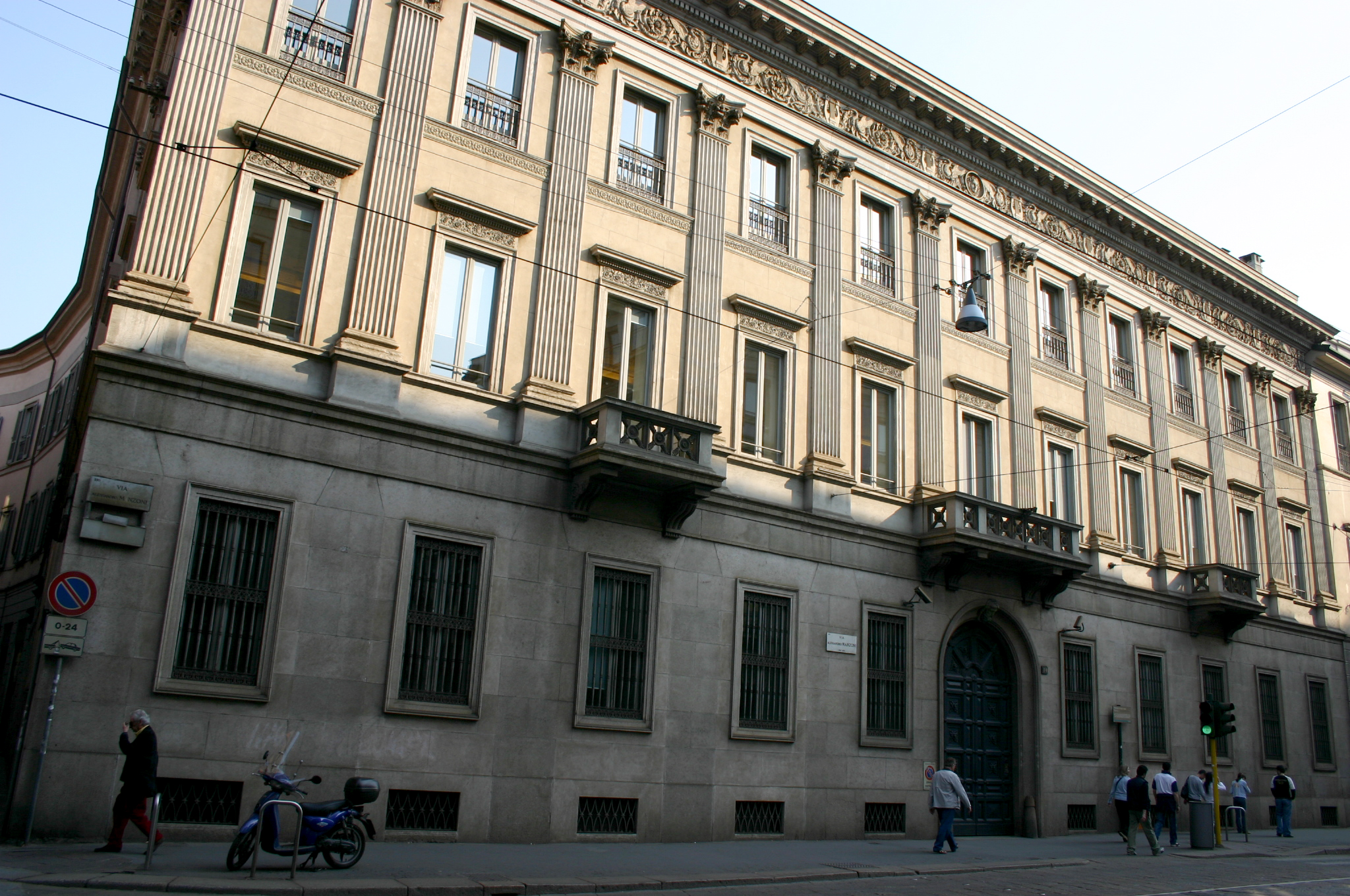 Fondazione Cariplo: buco di 115 milioni