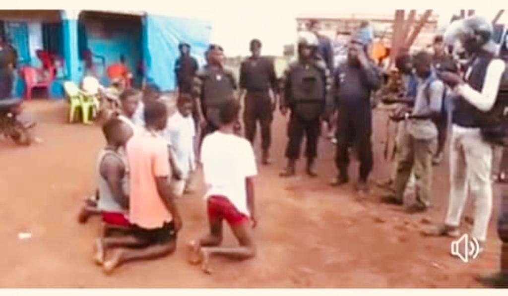 Guinea: torna la normalità, scontri frutto di provocazioni