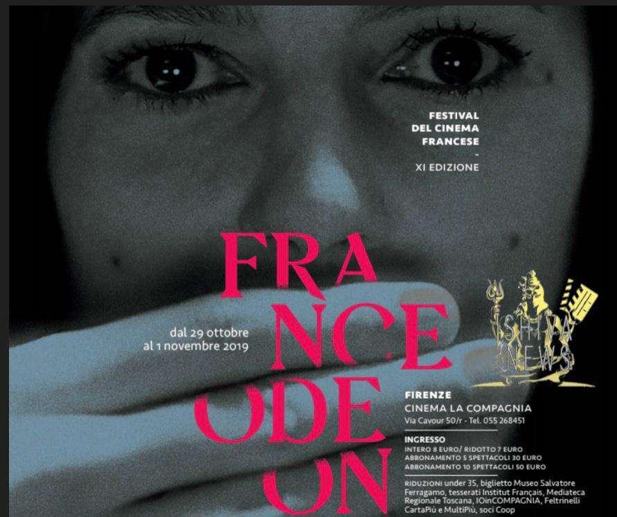 France Odeon, il grande cinema francese a Firenze
