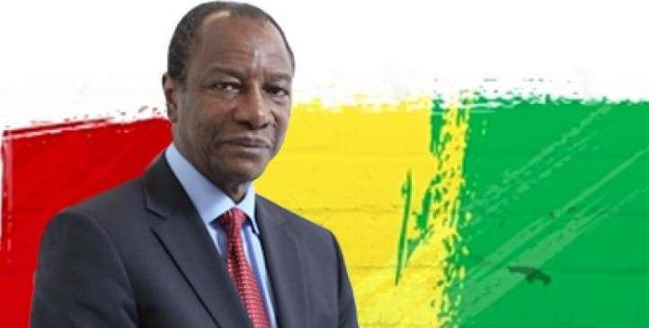 Condé: denuncia azioni di destabilizzazione dello Stato