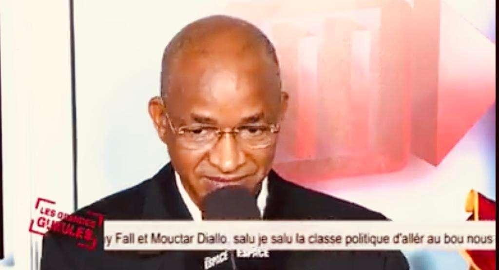 """Guinea: campagna di """"fake news"""" delle opposizioni"""