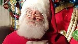 Lettera a Babbo Natale per il popolo delle Sardine