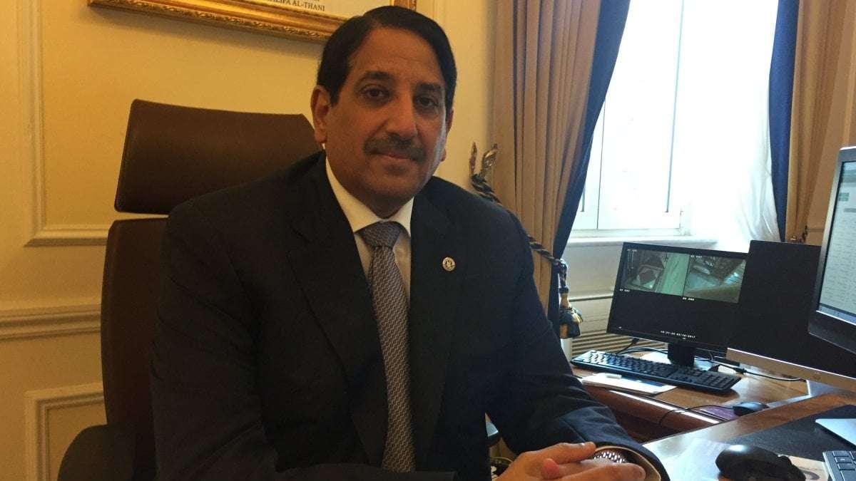 Qatar. Storia di una crisi senza fine