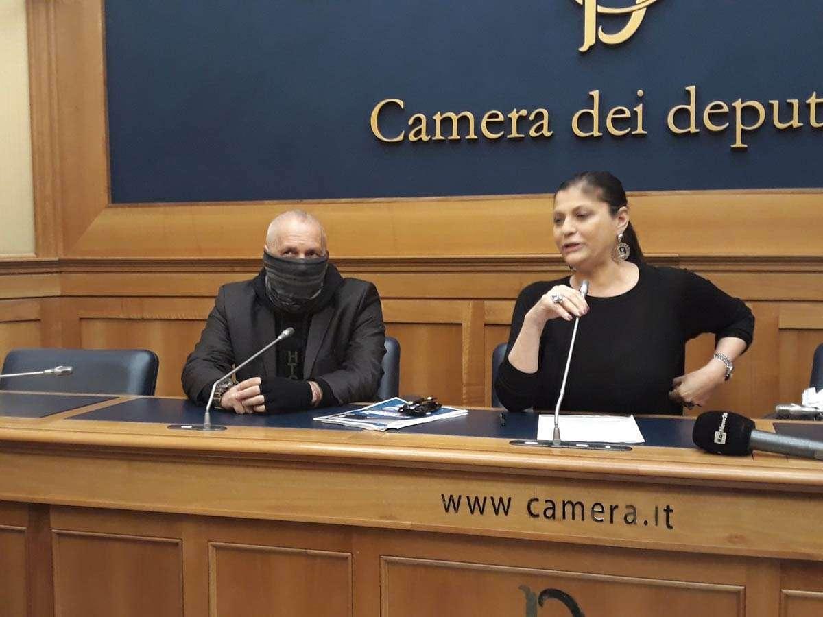 Santelli, i Carabinieri e il futuro della Calabria