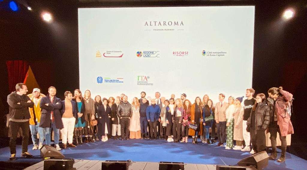 Un budget super positif pour AltaRoma 2020