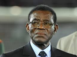 The neopanafricanism of Teodoro Obiang Nguema