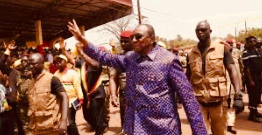 Referendum: Yes wins, Guinea wins