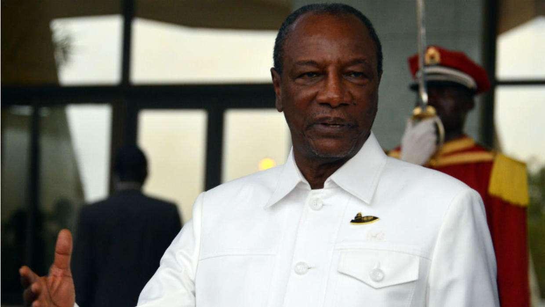 La Guinée au vote dans l'ordre et la tranquillité