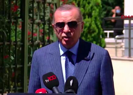 Gas: Erdogan trova un tesoro nel Mar Nero, Saipem in lizza per la progettazione