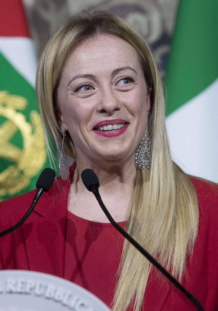 """Centrodestra: Meloni (Fdi), """"niente divisioni con Salvini. Mi preparo a governare la Nazione"""""""