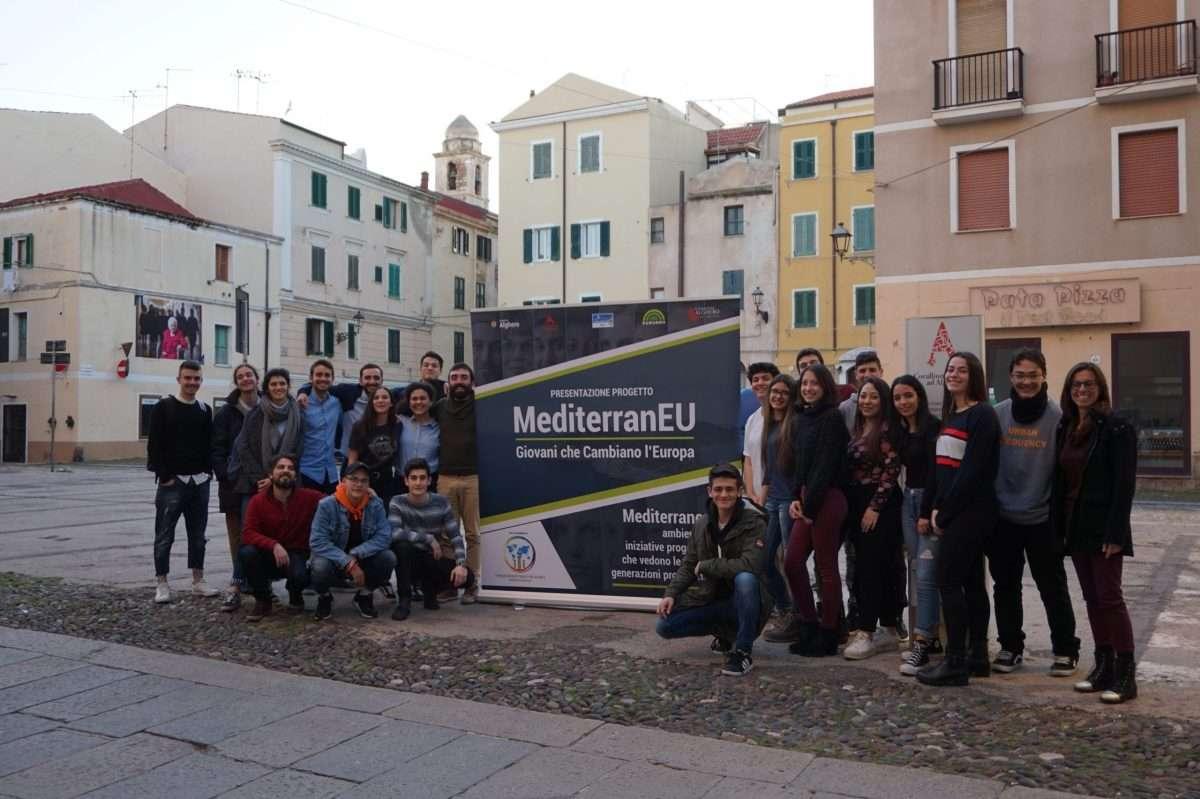 MediterranEU: ad Alghero l'incubatore per i giovani che cambiano il mondo